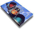 The Book of Statistical Process Control from Zontec SPC Software