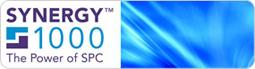 Synergy 1000 SPC Software logo - Synergy SPC Software Product Suite