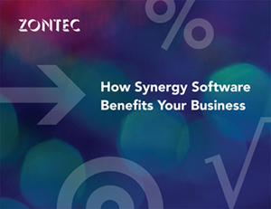 How Synergy Software Benefits Your Business