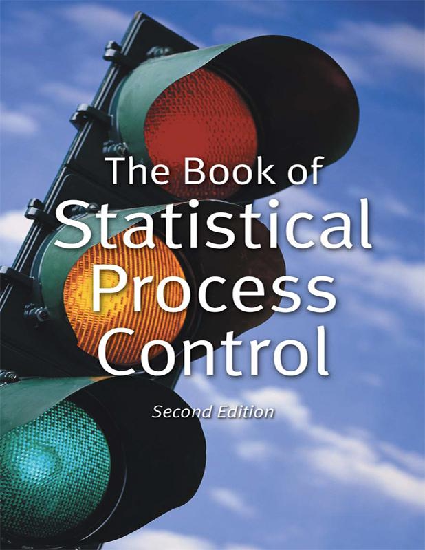 Free Statistical Process Control (SPC) eBook
